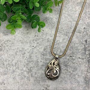 Brighton Contempo Pendant Necklace